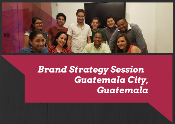 Clients in Guatemala